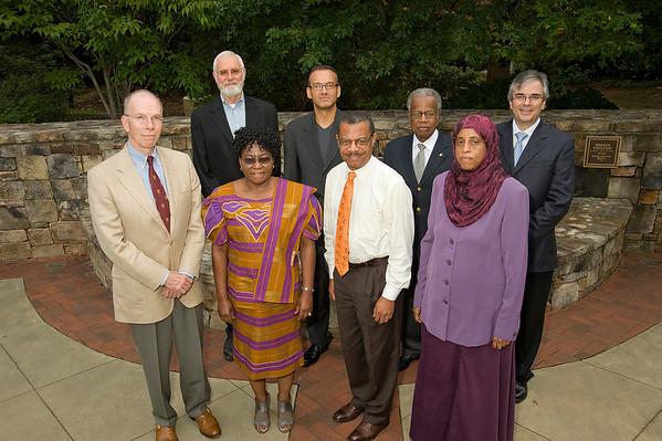 2009 Advisory Board