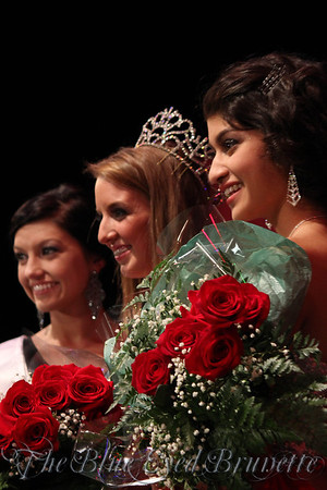Scholarship Pageants
