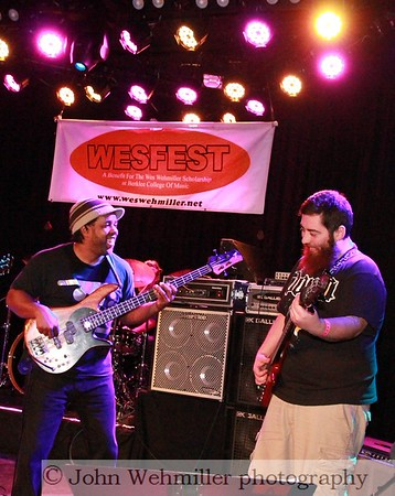 WesFest 10  Los Angeles March 2015