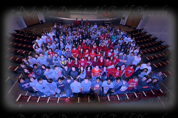Stebbins Music Department 2013-2014