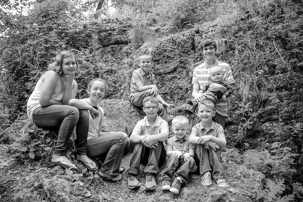 Schonasky Family