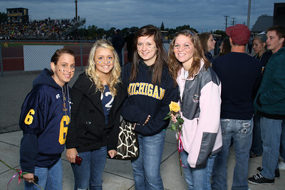 Roosevelt Homecoming 2009-10-02