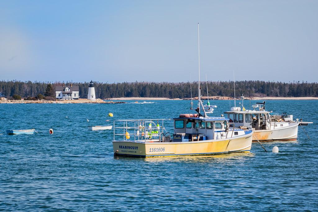 Prospect Harbor 2-28-17