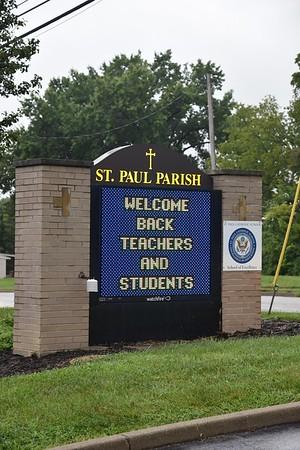 St. Paul 2016-2017