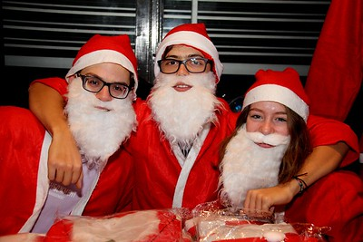 2017 - 21 en 22 dec - Kerstmis
