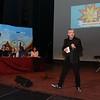 presentatie Paul Cornelissen - Programmamanager Theaters Tilburg