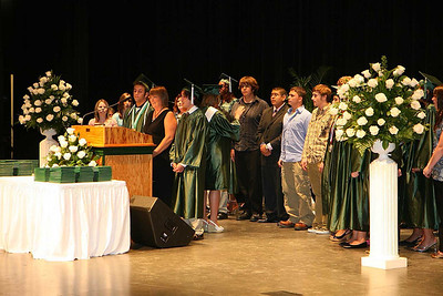 CHS Graduation 2007