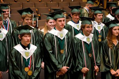CHS Graduation 2008