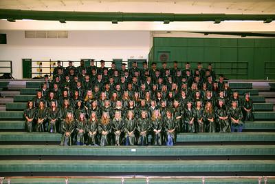 Senior Class 2008