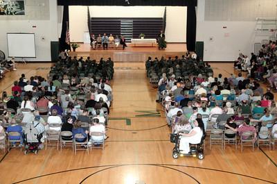 West Carroll Middle School (05-29-14)