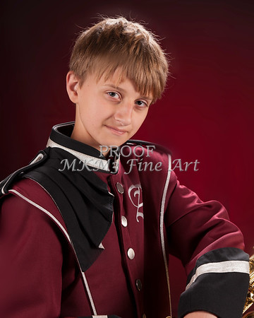 Dylan Shackelford, 08
