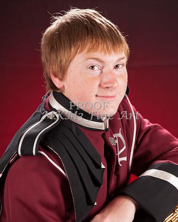 Chris Moser, 10