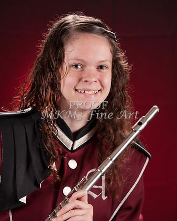 Ashley McDonald, 08