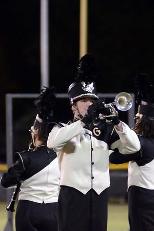Giles County Band (2014)