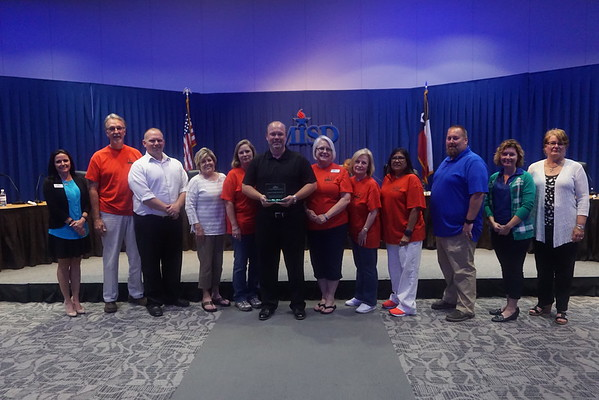 April 26, 2016 Regular MISD School Board Meeting