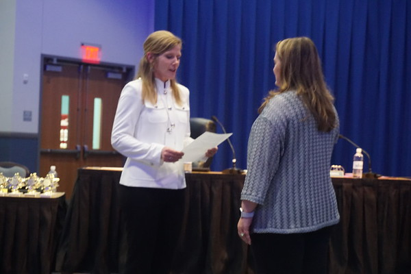 May 22, 2018 Regular MISD School Board Meeting