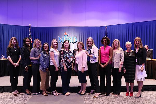 October 25, 2016 Regular MISD School Board Meeting
