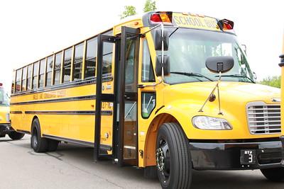 School Bus Driving Championship 2017