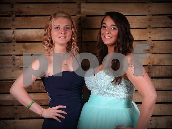 Austin Prom 2016