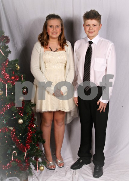Austin Winter Dance - 2016