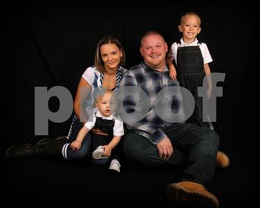 #2 JASON BOSWORTH FAMILY