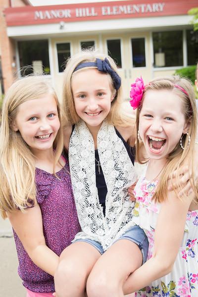 5th Grade Friendship  - MH May 2015