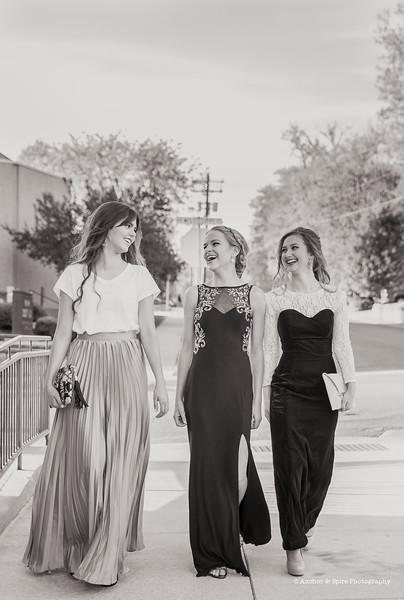 LNHS Senior Prom Portraits (Gallup & Friends)