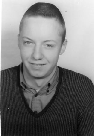 Jack Owen, Class of '61