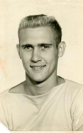 Butch Wilson