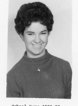 Hilda Hughes, Class of '64