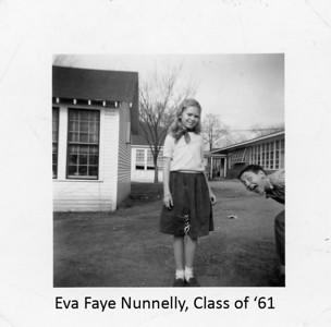 Eva Faye Nunnelly