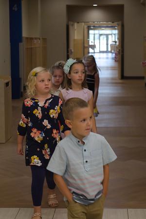 School Dedication 2018