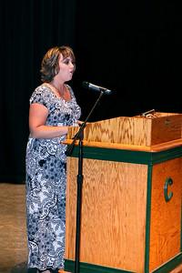 8th. Grade Promotion 2009
