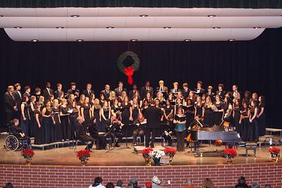 CHS Choral Presents, Messiah, Dec. 11, 2008