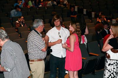 CHS Awards Assembly 2010
