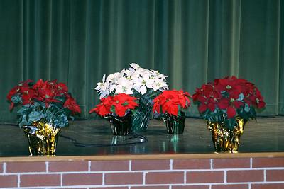 CHS Christmas Choir Concert 2009