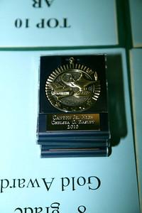 CJH 8th Grade Promotion 2010