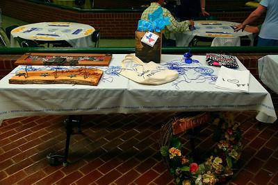 CHS FFA Banquet, 5/9/2011