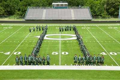 Seniors on Football Field 2011, Free Download