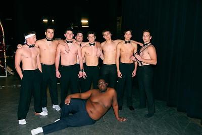 Bachelors in Black 2015