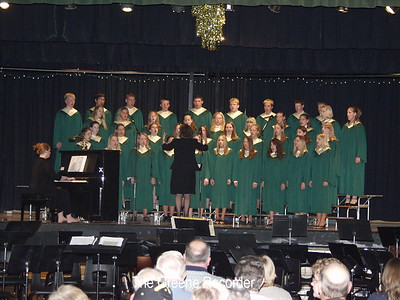 2003-2004 School Events