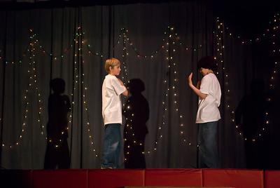 2008 Sacred Heart Talent Show