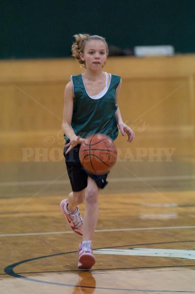 2-19 Youth Basketball
