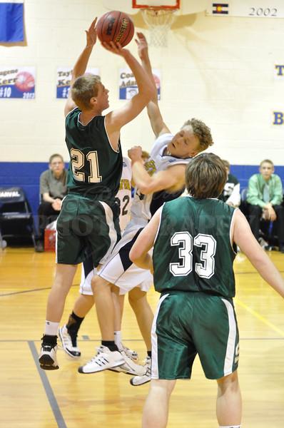 2009-10 HS Basketball