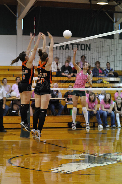 2009 HS Volleyball