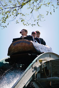 2009 Sacred Heart Adventureland