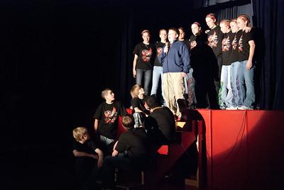 2009 Sacred Heart Talent Show