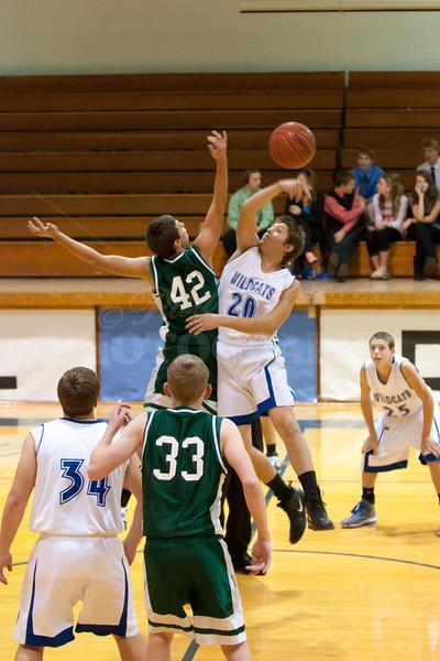 2010-11 HS Basketball