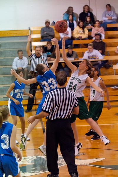 2010-11 MS Basketball