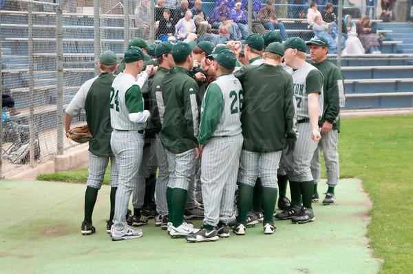 2011 HS Baseball
